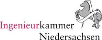 Logo Ingenierkammer Niedersachsen