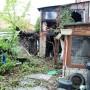 Brandstiftung Wohngebäude